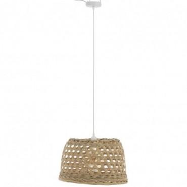 Lampe Suspendue Muna Bambou Naturel