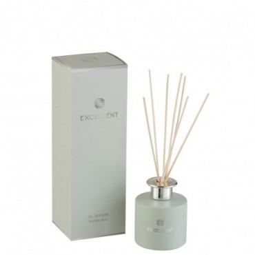 Huile Parfumee Excellent Verre Menthe