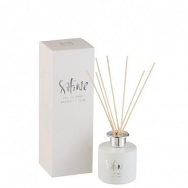 Huile Parfumee Shine Verre Blanc