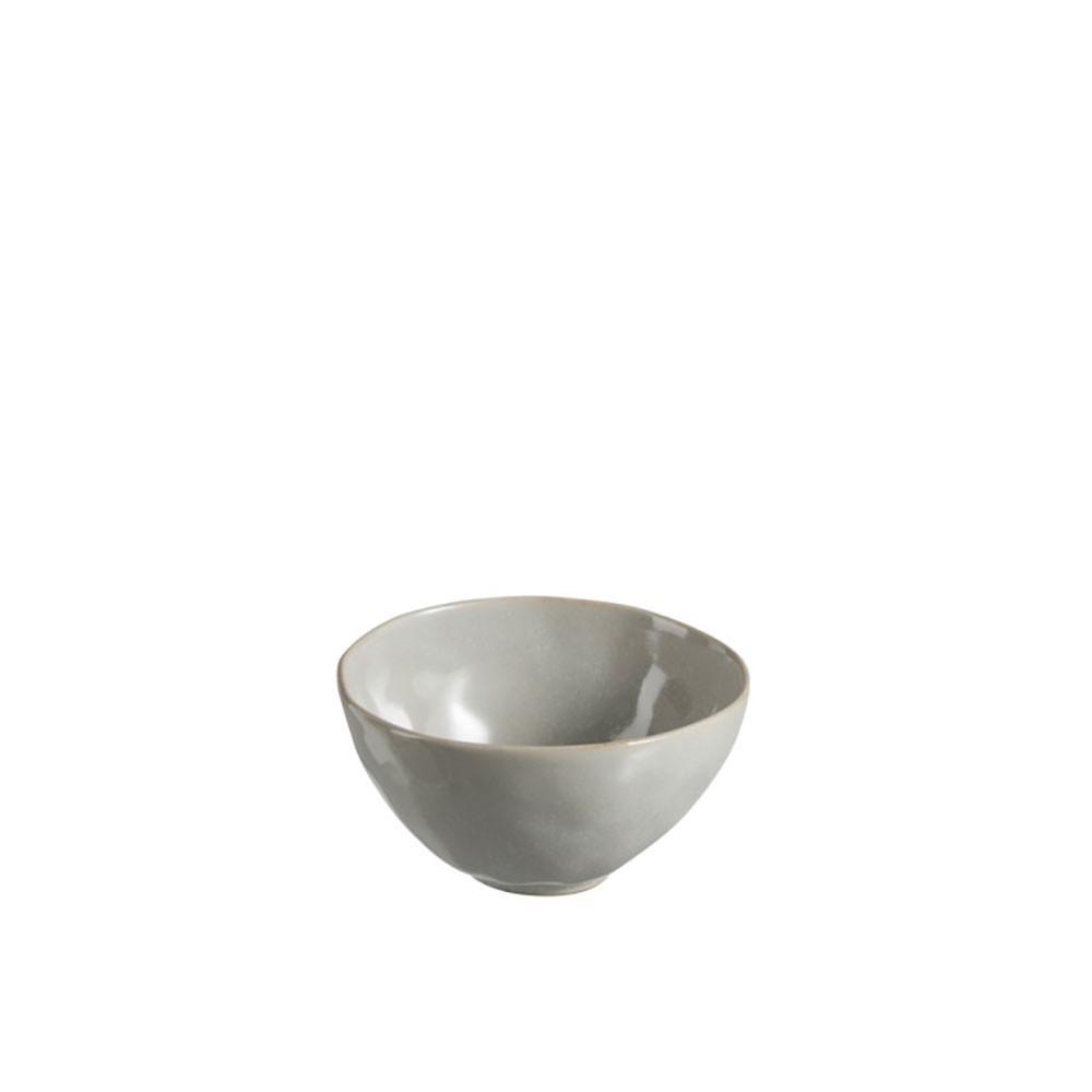 Bol Haut Ceramique Gris Small