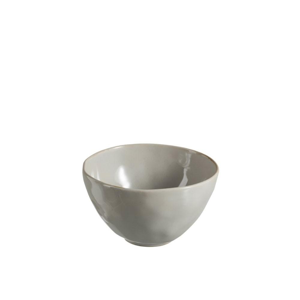 Bol Haut Ceramique Gris Medium
