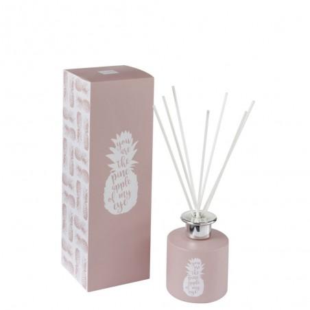 Huile Parfumée Ananas Rose