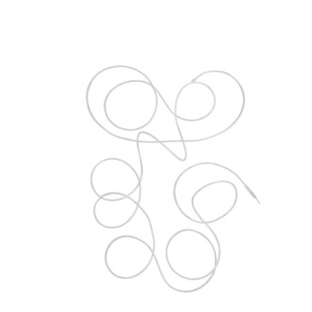 Guirlande Lumineuse 5M Interieur/Exterieur Blanc