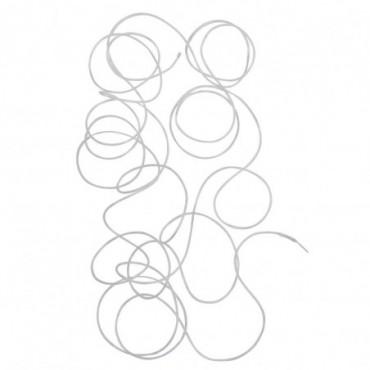 Guirlande Lumineuse 10M Interieur/Exterieur Blanc