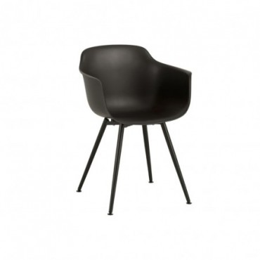 Chaise Sam Noir