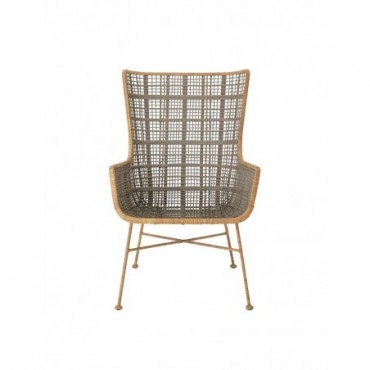 Chaise Lounge Stol Bloomingville