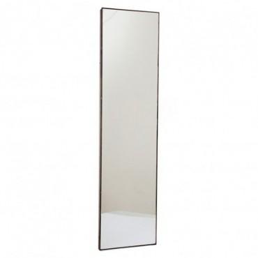 Miroir mural  en bois hauteur 121cm