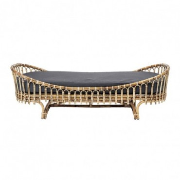 Daybed en Rotin Bloomingville Madison