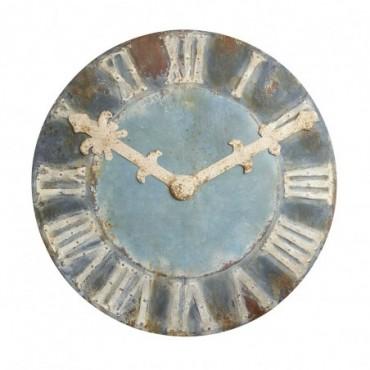 Horloge en Métal Bloomingville Jacka