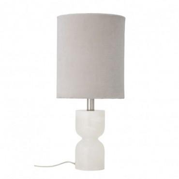 Lampe de chevet en Albâtre Bloomingville Annegrethe