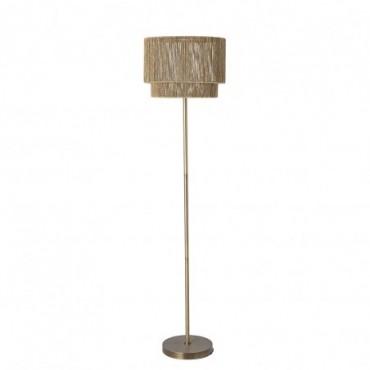 Lampe sur pied en Métal Bloomingville Callan