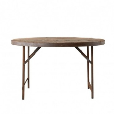 Table en Bois Bloomingville Bobo