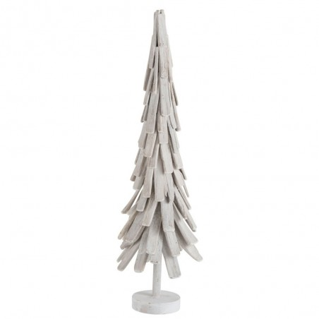 Sapin Noel Couches Bois Blanc L