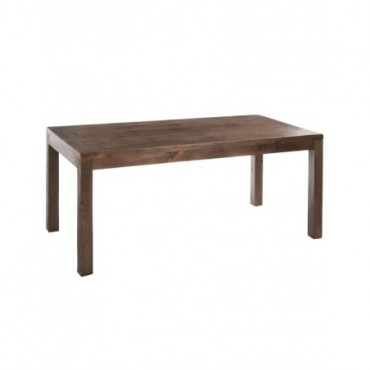 Table A Manger Epuree bois naturel
