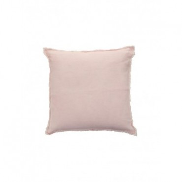 Coussin Delave Lin Rose