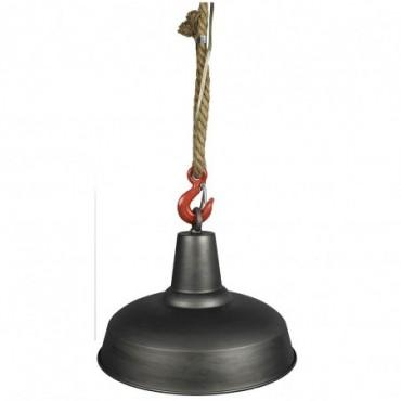 Lampe suspendue Cargo  Red Cartel Métal naturel