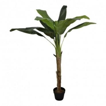Bananier artificiel 150 cm