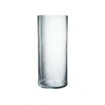 Vase Cylindre Chris Verre Tr L
