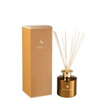 Huile Parfumée + Batons Excellent Oren Honey Ocre