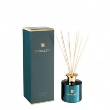 Huile Parfumée + Batons Excellent White Tea Pétrole
