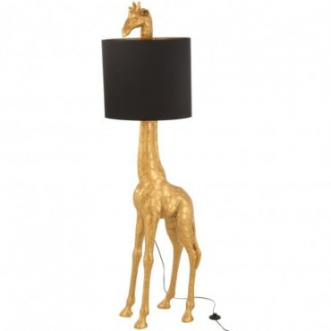 Lamp Girafe D'Or