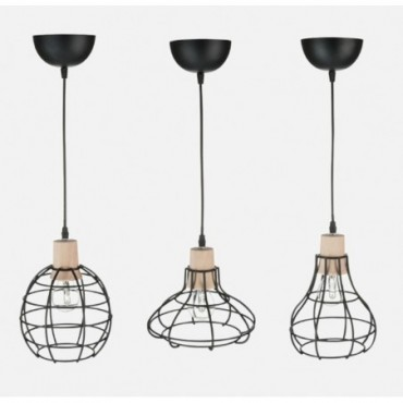 Lampes Suspendues Mini