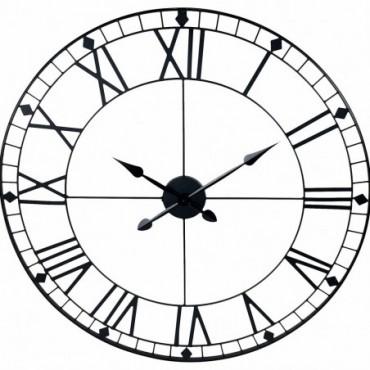 Horloge chiffre romain 88cm