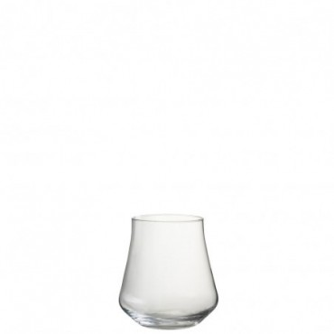 Vase Vita Verre Transparent S