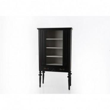 Cabinet Extraordinaire Noir