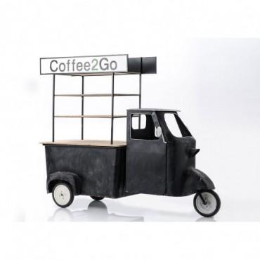 Coffee 2 Go Tuktuk
