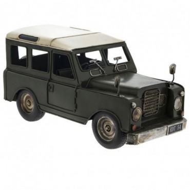 4x4 miniature Land Rover Vintage