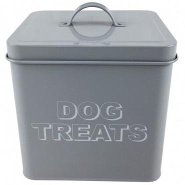 Boite en métal Dog Treats