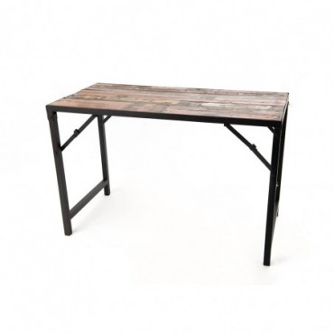 Table Industriel Recycle