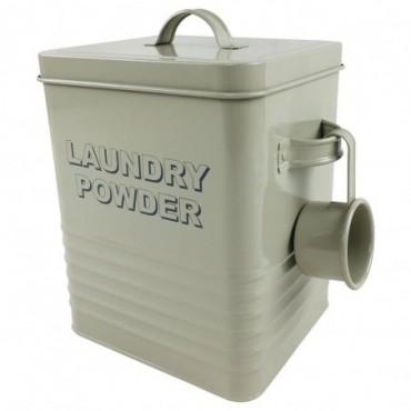 Boite en métal Laundry