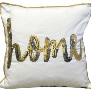 Coussin Home 45cm