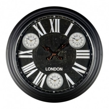 Horloge London 97cm