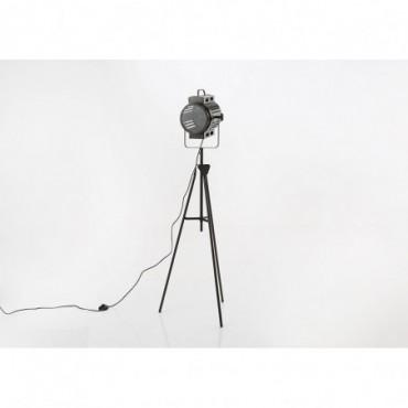 Lampe Lecture Spot Industriel - E27_40W