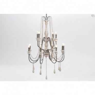 Lustre Trousseau E14 X 12. Ampoule(S) Non Fournie(S). - E14_40W