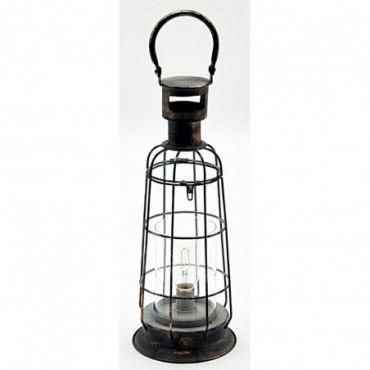 Lanterne pour jardin 51 5cm