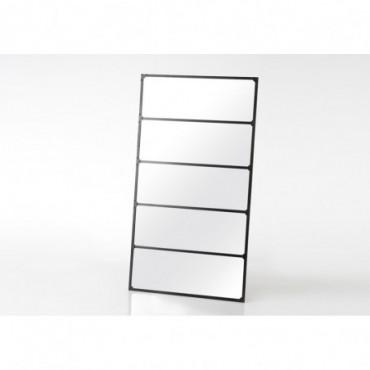 Miroir Industriel 5 Ventaux