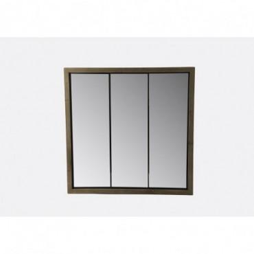 Miroir Triple Ventaux Grand modèle
