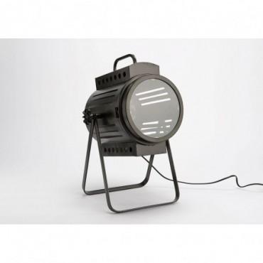 Lampe A Poser Spot Industriel - E27_40W