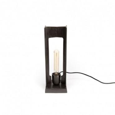 Lampe Table Poutre Industriel - E27_25W