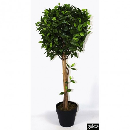 Ficus boule artificiel 105 cm