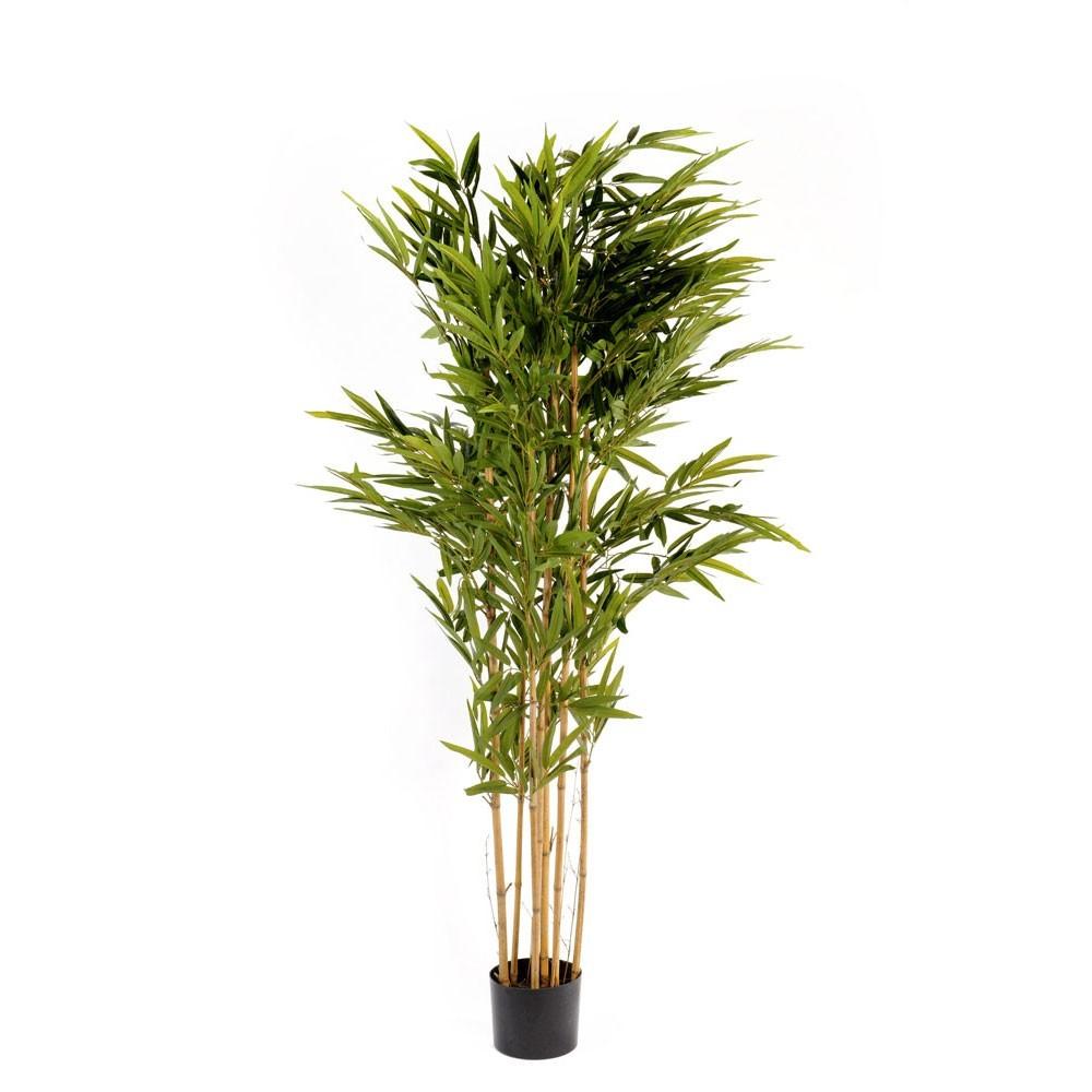 Bambou Artificiel 200cm