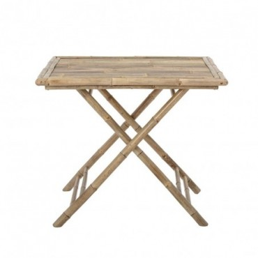 Table à manger Sole Nature Bambou