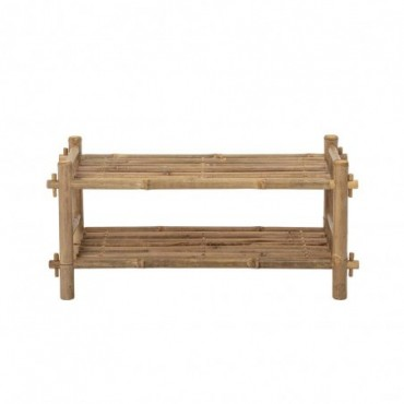 Sole Rack Nature Bambou