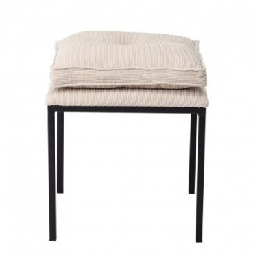 Tabouret Tammy Nature Polyester