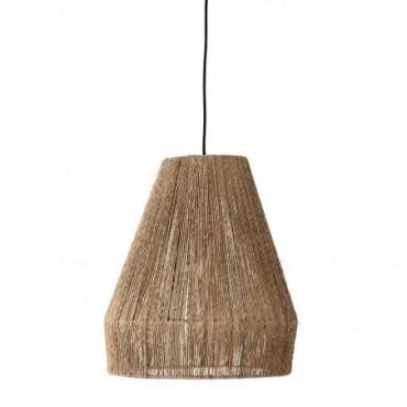 Lampe à Suspension Ima Nature Jute