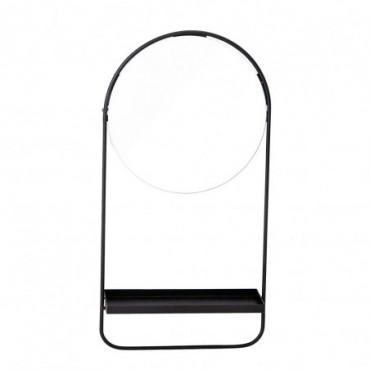 Miroir Noir Verre
